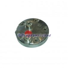 Крышка к компрессору кондиционера МТЗ-3022