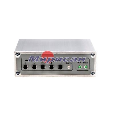 060150280 Блок управления гидроходом комбайна Лида-1300
