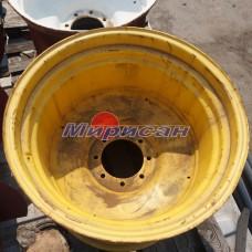 80748951 Диск колеса на 8 болтов Titan DWW 27AX32