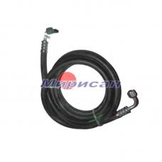 90006GN HL2 Шланг кондиционера от конденсатора к ресиверу