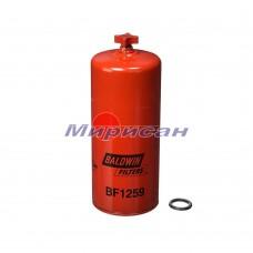 86991015 \ 86021254 \ RE160384 \ BF1259 Топливный фильтр