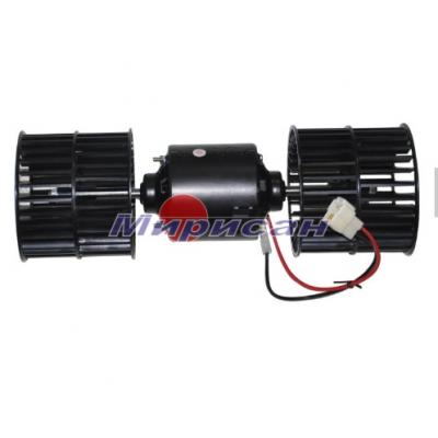054180 Вентилятор к испарительно-отопительному блоку МТЗ 12v