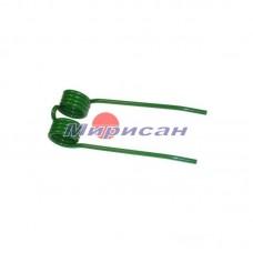 CTN00008 Пружинный зуб McHale