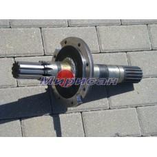 КВС-1-0151060 Вал главного привода КВК-800